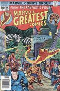 Marvel&#39;s Greatest Comics Vol 1 66