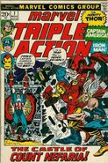Marvel Triple Action Vol 1 7