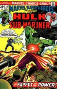 Marvel Super-Heroes Vol 1 53