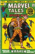 Marvel Tales Vol 2 33