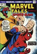 Marvel Tales Vol 2 52