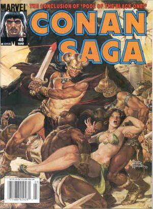 Conan Saga Vol 1 48