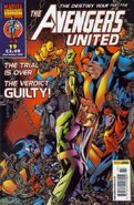 Avengers United Vol 1 19