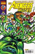 Avengers United Vol 1 30