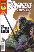 Avengers United Vol 1 49
