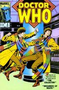 Doctor Who Vol 1 8