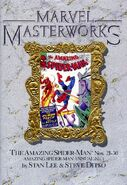 Marvel Masterworks Vol 1 10