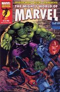 Mighty World of Marvel Vol 3 37
