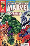Mighty World of Marvel Vol 3 44