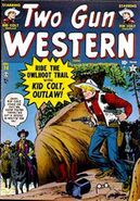 Two Gun Western Vol 1 14