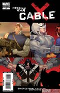 Cable Vol 2 14 2nd Printing