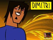 Dimitri (edit of Justin)