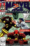 Marvel Age Vol 1 92