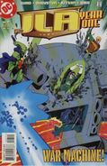 JLA Year One 7