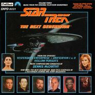 Cover OST TNG VOL3