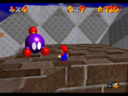 SM64 Screenshot Big Bill
