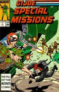 G.I. Joe Special Missions Vol 1 8