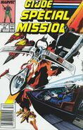 G.I. Joe Special Missions Vol 1 28