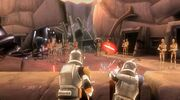 Screenshot Republic Heroes