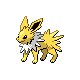 Jolteon HGSS