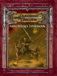 Miniatures Handbook