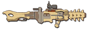 MH3-Bowgun