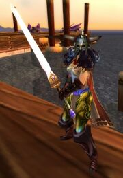 Dalaran Greatsword