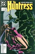 Huntress Vol 1 5