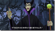 Maleficent convinces