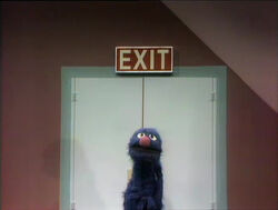 Grover--Exit (Original Version)