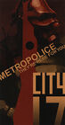 Metropolice guard early poster