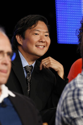 Ken Jeong