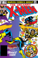 Uncanny X-Men Vol 1 148