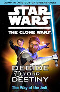 TCW DYD Way of the Jedi
