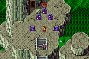 FFIV Yang Surrounded GBA