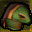 Sclavus Mask Icon
