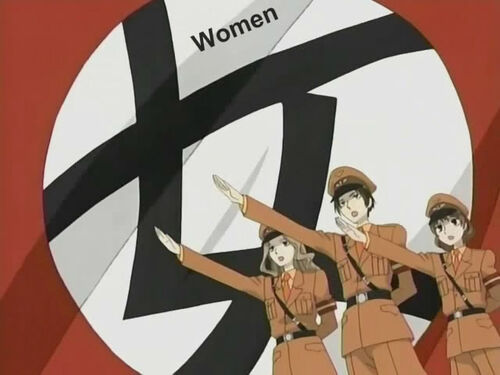 Animefeminazi