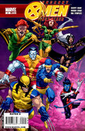Uncanny X-Men First Class Vol 1 2