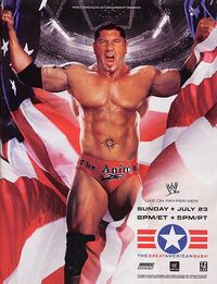The Great American Bash 2006