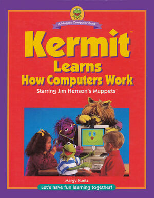 Book-KermitLearnsComputers