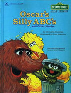 Oscar&#39;s Silly ABC&#39;s and Other Stories