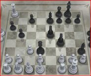 Chess 26 Bh3