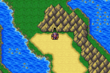 FFIV WM Antlion Cave GBA