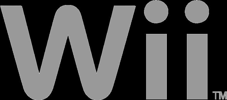 Wii Logo Png Wii - Zeldapedia, the ...