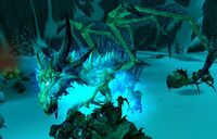 Frostbrood Destroyer