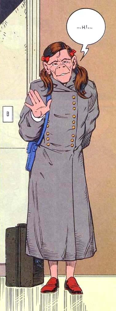Doom Patrol How Grant Morrison S Comics Influenced The Series
