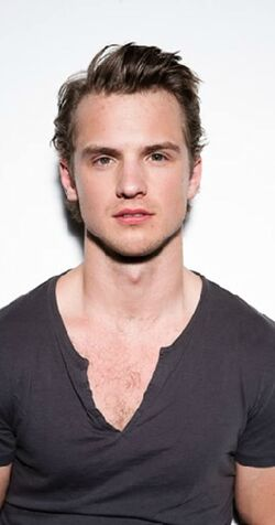 FreddieStroma