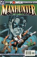 Power Company Manhunter 1