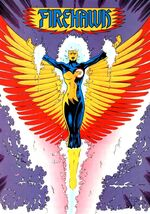 Firehawk 001