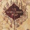 Marauders map for mag